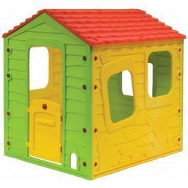 Buddy Toys Domeček Fun Domečky