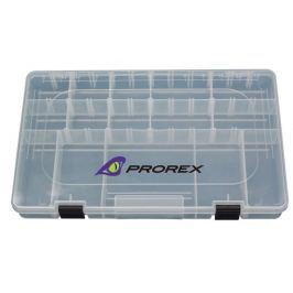 Daiwa Krabička Prorex Tackle Box 36x22,5x5,5 cm Krabičky na drobnosti