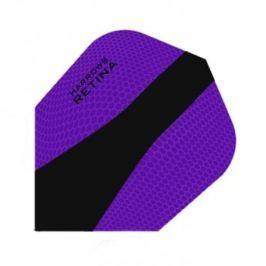 Harrows Letky Retina - Purple F2085 Letky