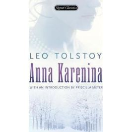 Tolstoj Lev Nikolajevič: Anna Karenina Světová současná