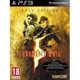Resident Evil 5 GOLD - Move Edition (PS3) Hry na konzole