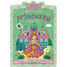 Bator Agnieszka: Svět malé princezny 2