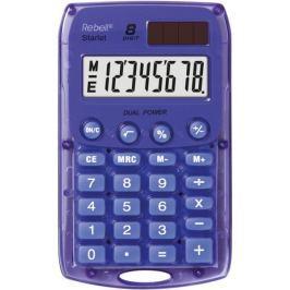 Rebell StarletV (RE-StarletV BX) Kalkulačky