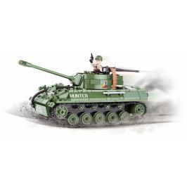 Cobi SMALL ARMY M18 Hellcat Plastové
