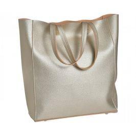Deha Dámská kabelka Shoulder Bag D73170 Sand Tašky, kabelky