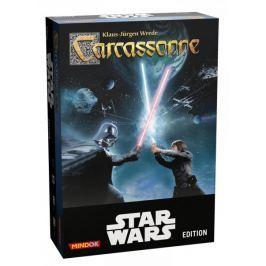 Mindok Carcassonne: Star Wars Rodinné hry