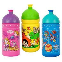 R&B Zdravá lahev 0,5 l (Varianta Méďa a Tučňák) Dózy, hrnky a lahve