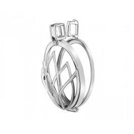 Hot Diamonds Přívěsek Emozioni Rinscita Coin Keeper EK036 stříbro 925/1000 Přívěsky