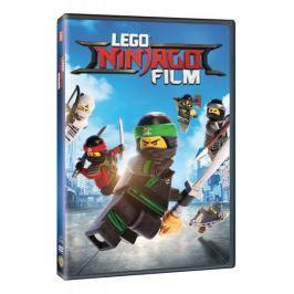 Lego Ninjago film   - DVD Animované