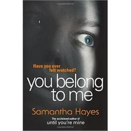 Hayesová Sam: You Belong To Me