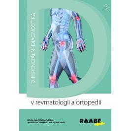 Herle Petr: Diferenciální diagnostika v revmatologii a ortopedii
