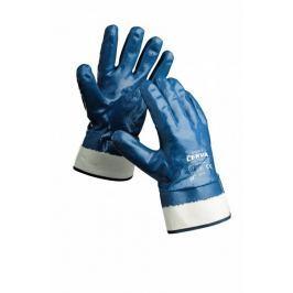 Červa SWIFT rukavice celomáčené v nitrilu 10