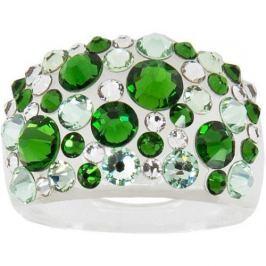Troli Prsten Bubble Fern Green (Obvod 50 mm)