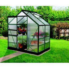 VITAVIA skleník VITAVIA VENUS 2500 PC 4 mm zelený