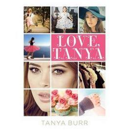 Burr Tanya: Love Tanya