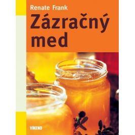 Renate Frank: Zázračný med