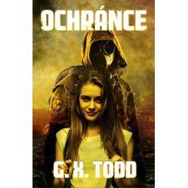 Todd G X: Ochránce