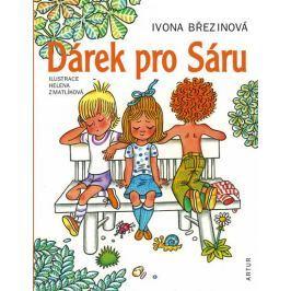 Březinová Ivona: Dárek pro Sáru