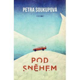Soukupová Petra: Pod sněhem - brož.