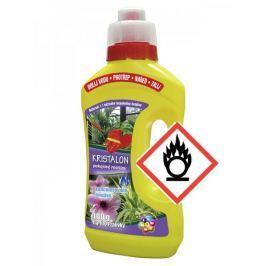 AGRO CS KRISTALON Pokojové rostliny - koncentrované hnojivo v lahvi 100 g
