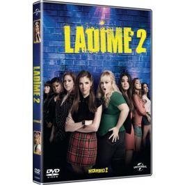 Ladíme 2   - DVD