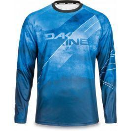 Dakine Thrillium L/S Jersey Mid/Bluerk XL