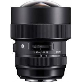 Sigma 14-24/2.8 DG HSM ART pro Nikon
