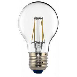 Tesla LED žárovka CRYSTAL RETRO BULB E27, 6,5W