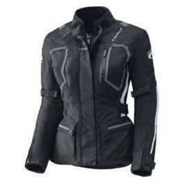 Held bunda dámská ZORRO vel.XS černá/bílá, Humax (voděodolná)