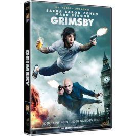 Grimsby   - DVD