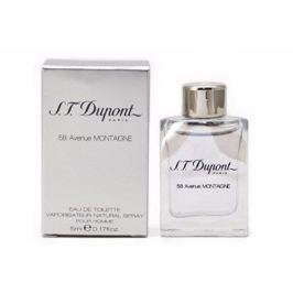 58 Avenue Montaigne Pour Homme - miniatura EDT 5 ml