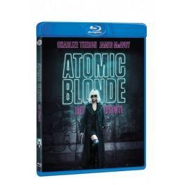 Atomic Blonde: Bez lítosti   - Blu-ray