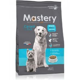 Mastery DOG Adult with Duck 12 Kg
