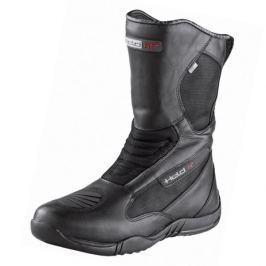 Held boty JOBLIN vel.38 černé, kůže, OutDry (pár)