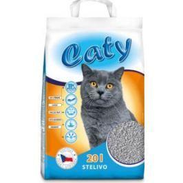 Akinu Caty křemelinové stelivo pro kočky 20l