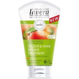 Lavera Intenzivní vlasová kúra pro barvené a melírované vlasy Colour & Shine (Objem 20 ml)