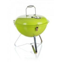 Happy Green Gril PICNIC zelená