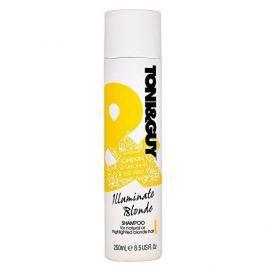 Toni&Guy Šampon pro blonďaté vlasy (Shampoo For Blond Hair) 250 ml