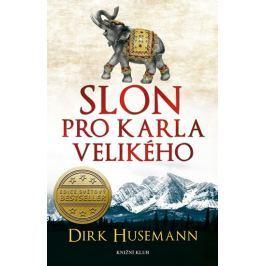 Husemann Dirk: Slon pro Karla Velikého