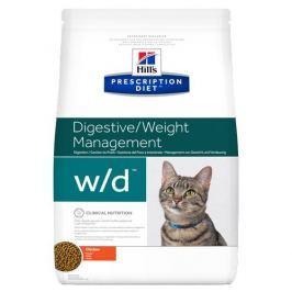 Hill's Prescription Diet Feline W/D 1,5 kg