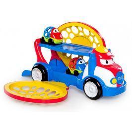 Oball Go Grippers tahač + 2 autíčka 18m+