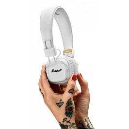 MARSHALL Major II Bluetooth, White