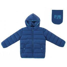 Primigi chlapecká bunda 98 modrá
