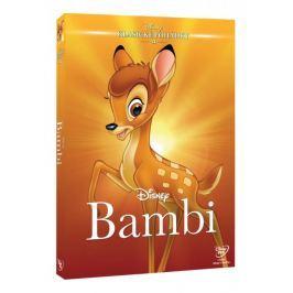 Bambi (Edice Disney klasické pohádky)    - DVD