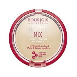 Bourjois Kompaktní pudr na unavenou pleť Healthy Mix (Anti-Fatigue Powder) 11 g (Odstín 001 Vanilla)