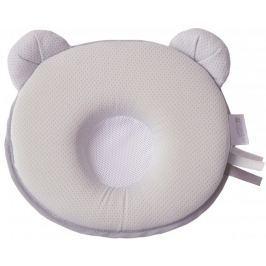 Candide Panda polštářek Air+ šedá - rozbaleno