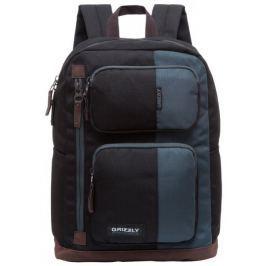 Grizzly Studentský batoh RU 619-1 4