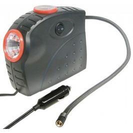 CarPoint Kompresor 12 V 10 bar s LED reflektorem