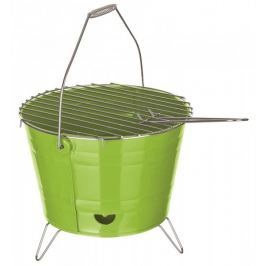 Happy Green Gril BUCKET Green