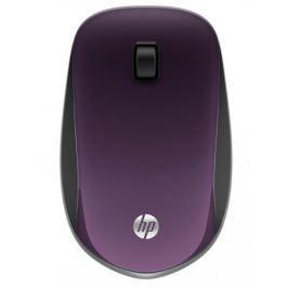 HP Z4000 bezdrátová myš, fialová (E8H26AA)
